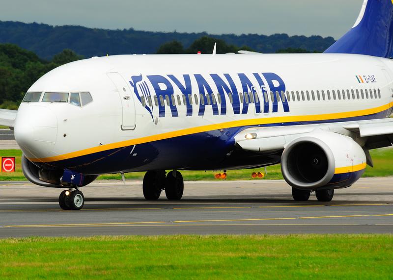 Holenderscy piloci Ryanaira dołączą do strajku. Pasażerowie w tarapatach!
