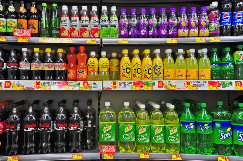Od 1 stycznia podatek od napojów słodzonych w Seattle