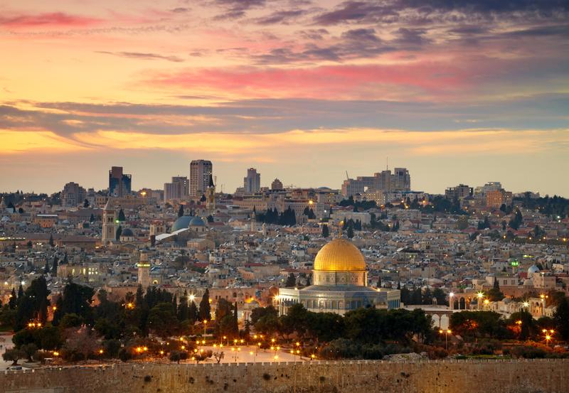 Izrael zawiesza współpracę z UNESCO