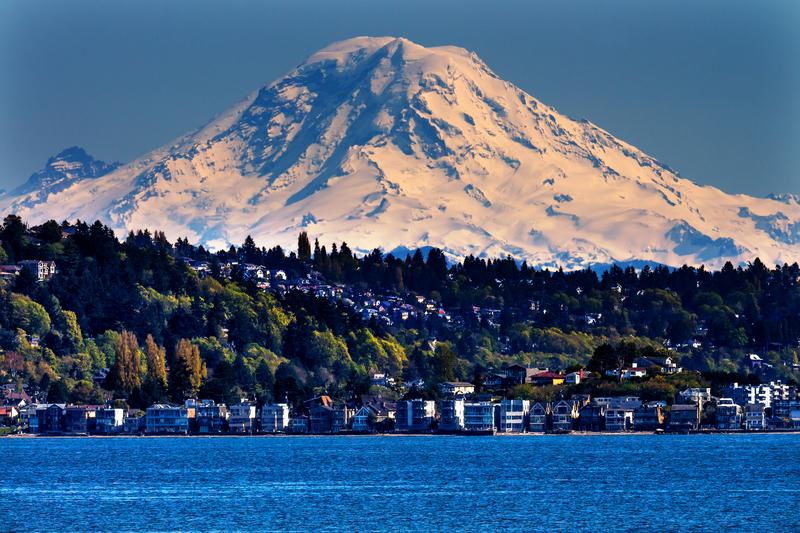 Do 2050 r. w Puget Sound będzie mieszkać ok. 6 mln ludzi