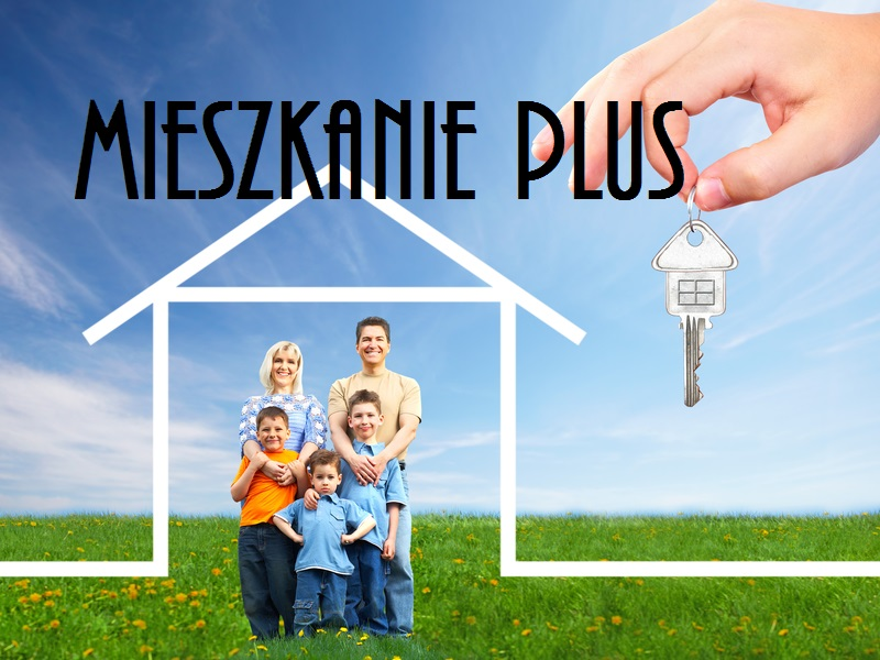 """""""Mieszkanie Plus"""". Ponad 1200 mieszkań w budowie; gotowość do budowy około 10 tysięcy lokali"""