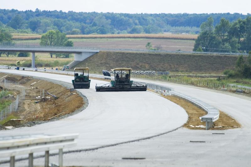 Polska otrzyma z Unii ponad 164 miliony euro na budowę brakującego odcinka trasy S5