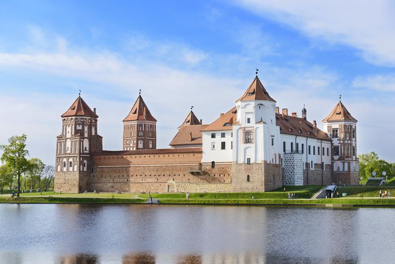 Od dziś bez wizy można zwiedzić Grodno i białoruską część Kanału Augustowskiego