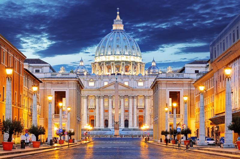 Watykan: U źródeł nadużyć seksualnych duchownych leży klerykalizm