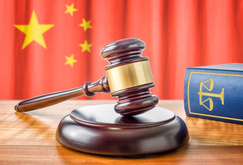 Chiny: 9 osób skazanych za przemyt fentanylu do odbiorców w USA. To silnie uzależniający lek przeciwbólowy
