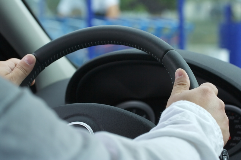 Na polskich drogach bezpieczniej niż przed rokiem