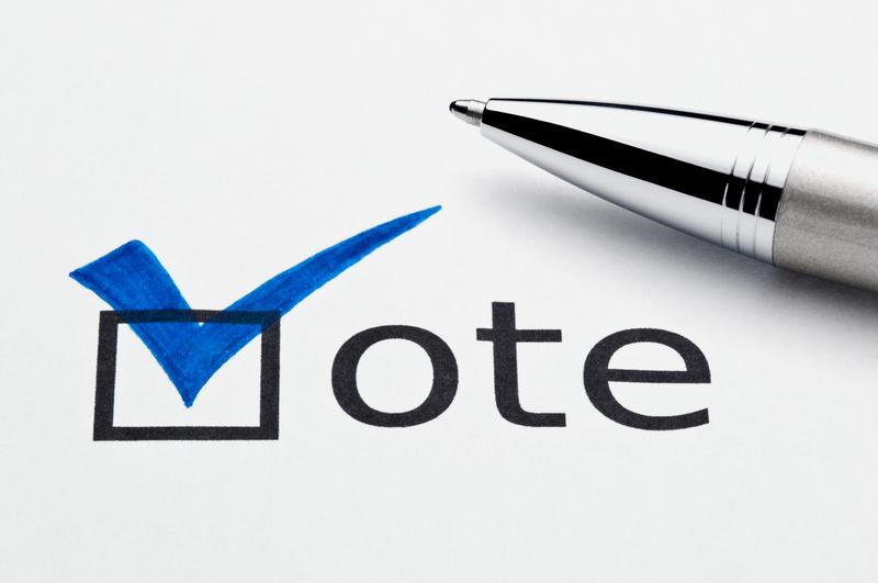 Rekordowa liczba wyborców zarejestrowanych w Kalifornii