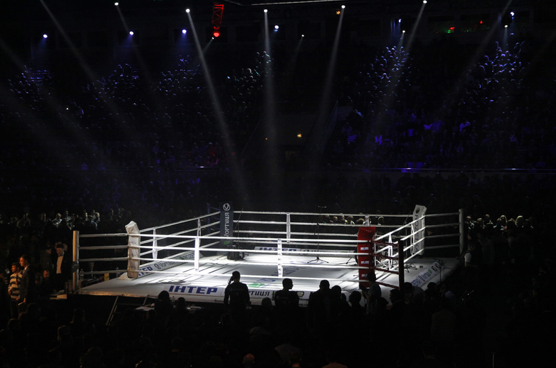 Boks wypadnie z programu igrzysk? Największy problem boksu to obecny … szef związku