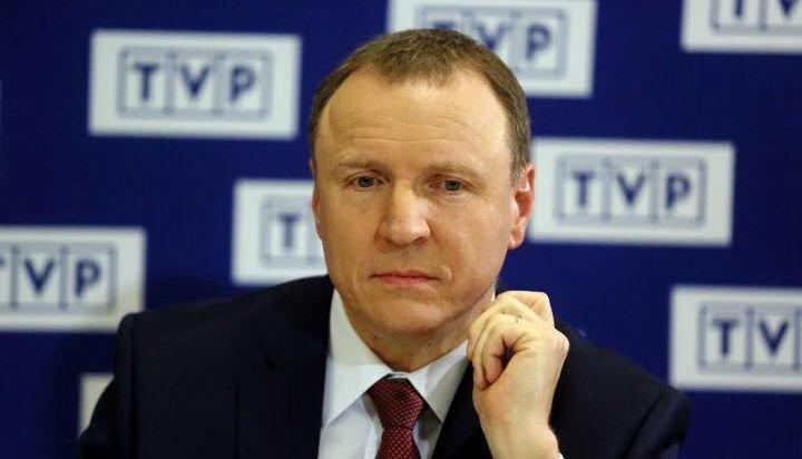 PiS dementuje informacje o możliwości zwolnienia szefa TVP