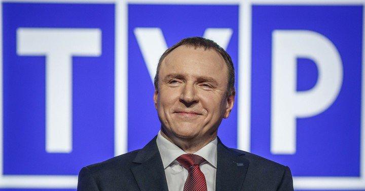 Jacek Kurski podsumował 3 lata swojej prezesury w TVP
