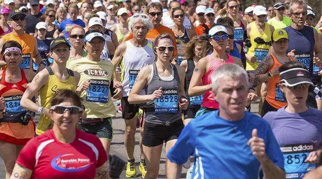 10 września ruszą zapisy na Maraton Bostoński 2019