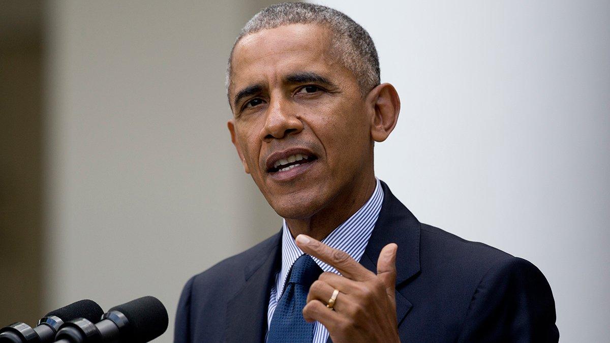 Barack Obama wystąpi na konferencji nt. sportu w Bostonie
