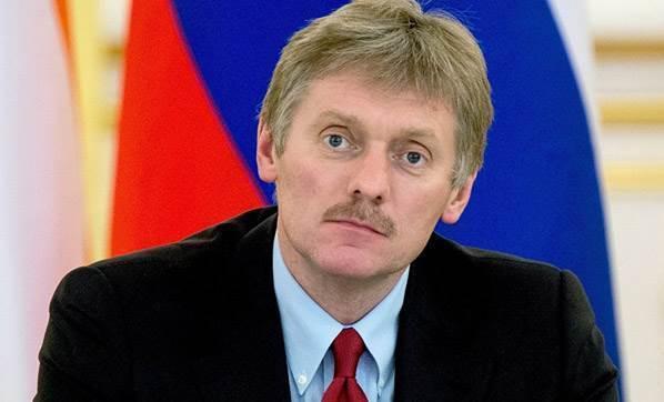 """Kreml: """"Rośnie agresywność i nieprzewidywalność Stanów Zjednoczonych"""""""