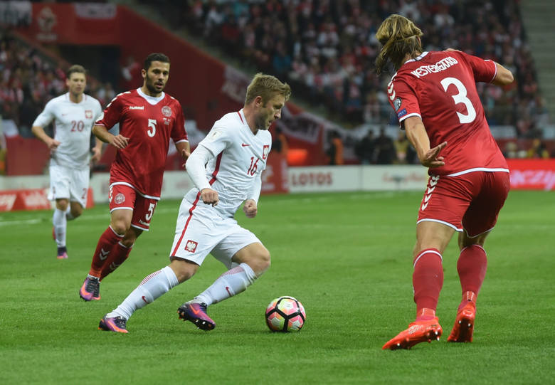 Skład reprezentacji Polski na mecz z Armenią