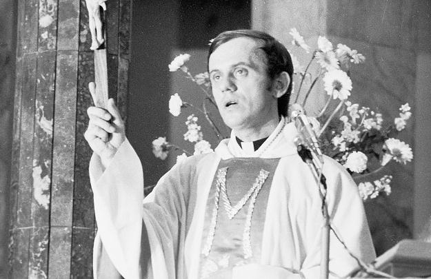 Wiersze dla księdza Jerzego Popiełuszki – wspomnienie Hanny Królak
