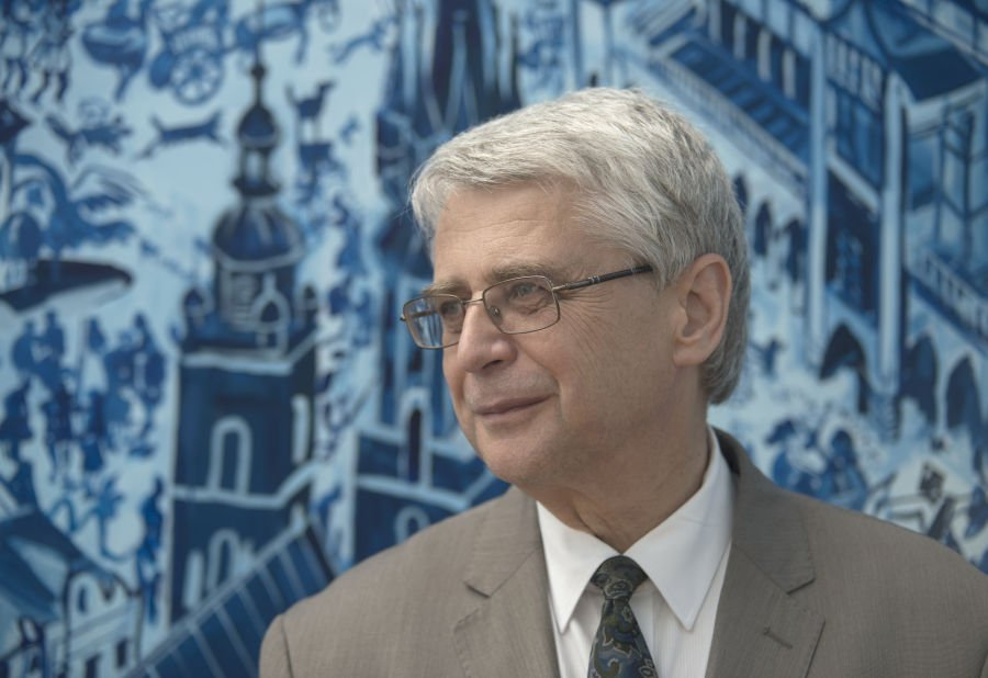 Polak przewodniczącym Komitetu Światowego Dziedzictwa UNESCO!