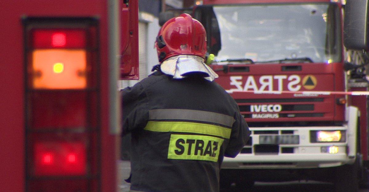 Śmiertelne zatrucie czadem w Tarnowie. Nie żyje 18-latka