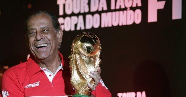 Nie żyje Carlos Alberto Torres – jeden ze stu najwybitniejszych piłkarzy wszechczasów