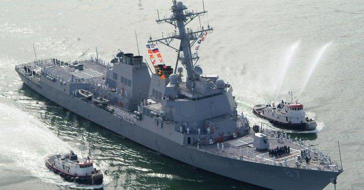 Prokurator stanu Waszyngton: marynarka wojenna zanieczyszcza wody Puget Sound