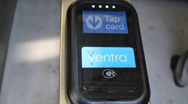 Ponad milion osób skorzystało z aplikacji Ventra