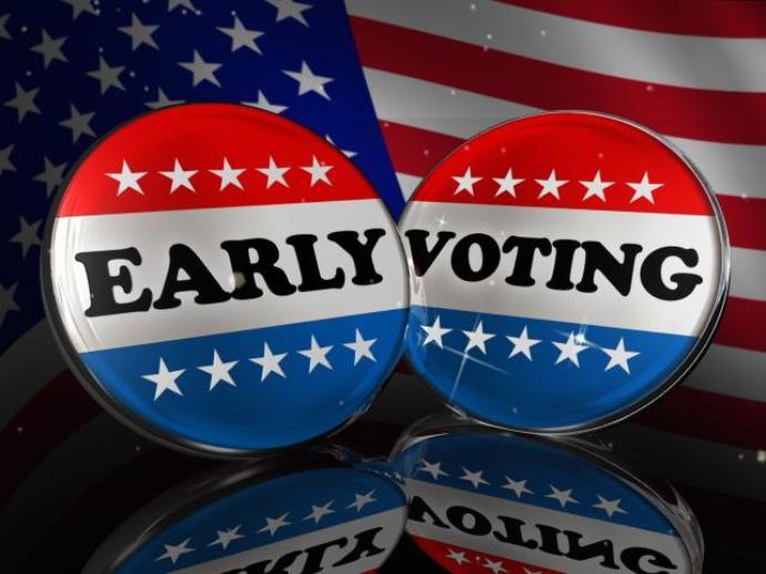 Senat zatwierdził wcześniejszy termin prawyborów w stanie Waszyngton