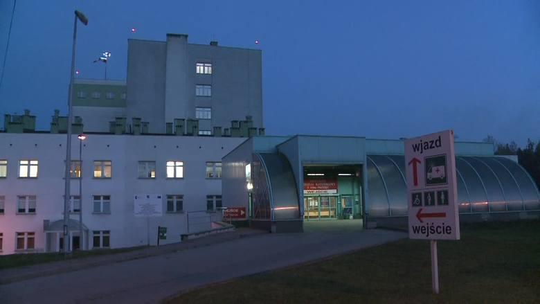 Urodziła martwe dziecko na szpitalnej podłodze – skandal w Starachowicach