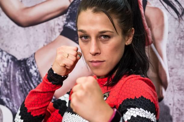 Polskie zawodniczki Mieszanych Sztuk Walki (MMA) pojawią się na Gali UFC 205 w Nowym Jorku.