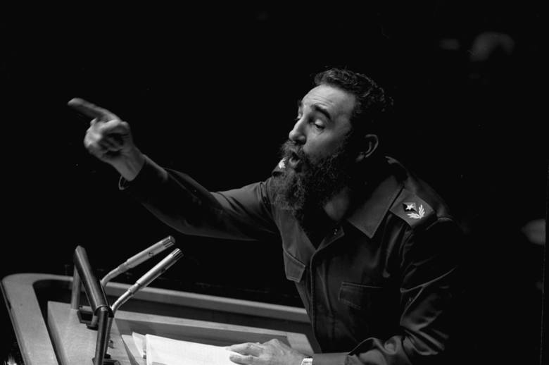 Reakcje świata na śmierć Fidela Castro: Nastała nowa era dla Kuby