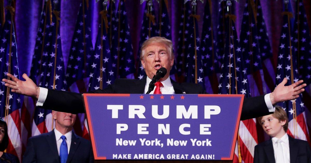 Donald Trump – oszust czy fenomen? Historia rodziny