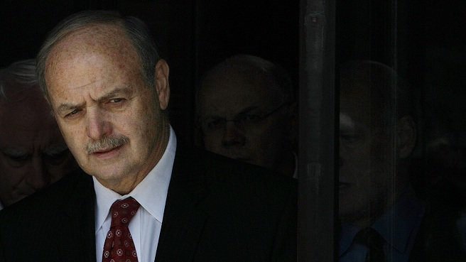 Były przewodniczący Izby Reprezentantów opuścił więzienie