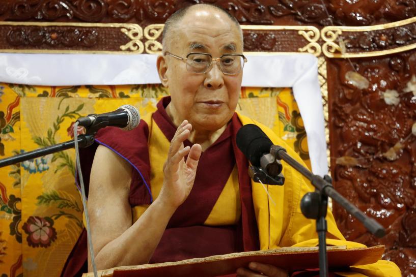 Dalaj Lama: Chciałbym spotkać się z Donaldem Trumpem