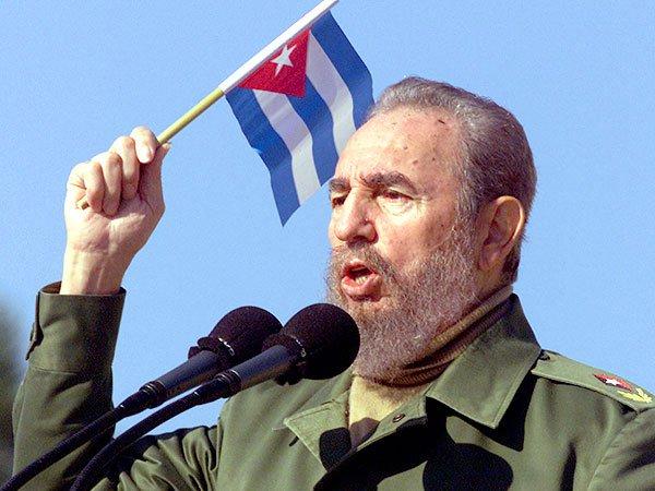 Nie żyje Fidel Castro – przywódca Kuby miał 90 lat