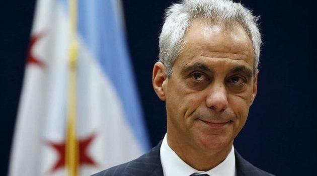Chicago gospodarzem grudniowej konwencji burmistrzów z całego świata dot. zmian klimatycznych