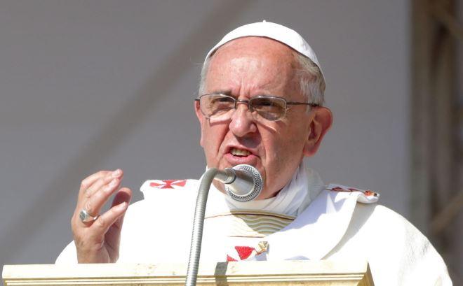 Papież do władz Rzymu: Przyjmujcie i integrujcie migrantów