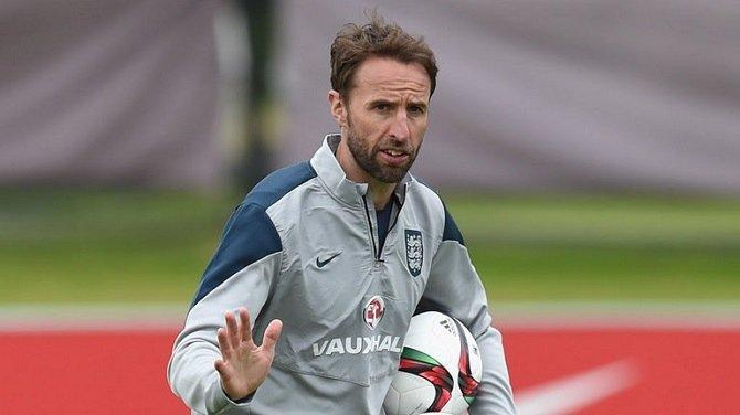 Gareth Souhtgate na stałe trenerem piłkarskiej reprezentacji Anglii