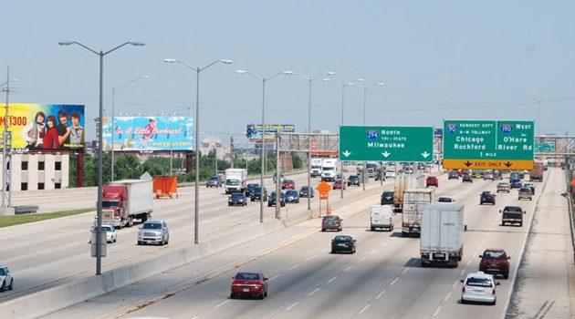 Dobiegają końca prace przy modernizacji autostrady Jane Adams