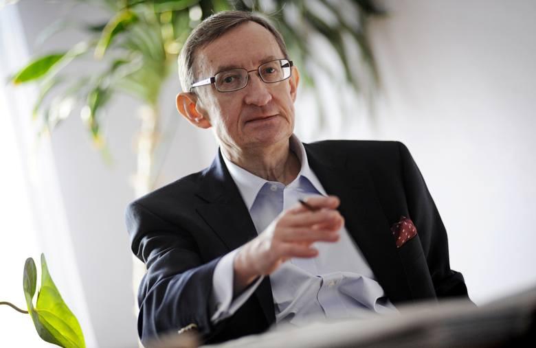 Nowy szef poznańskiej prokuratury: Co ze sprawą byłego senatora Józefa Piniora podejrzanego o korupcję?