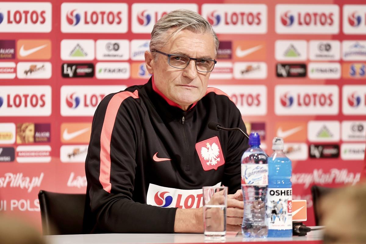 Adam Nawałka nie będzie już selekcjonerem piłkarskiej reprezentacji Polski