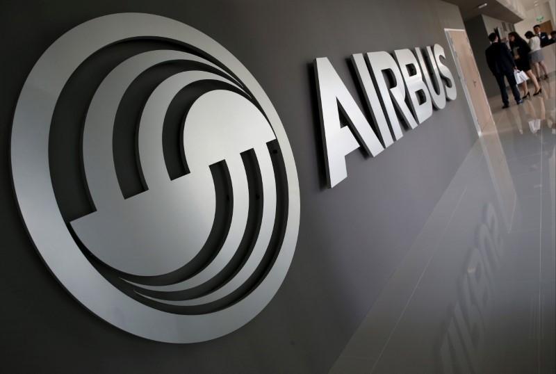 Airbus ostrzega, że przez Brexit opuści Wielką Brytanię