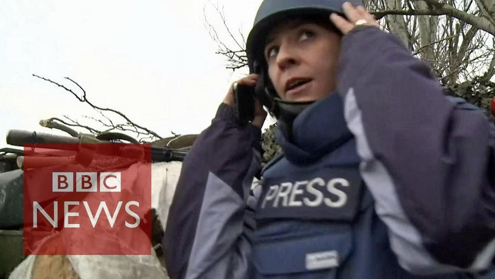 W Turcji zatrzymano reporterów BBC i Voice of America