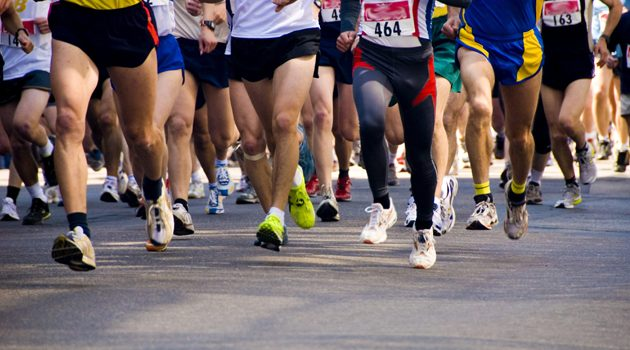 Desiree Linden pierwszą Amerykanką od ponad 30 lat, która wygrała Maraton Bostoński