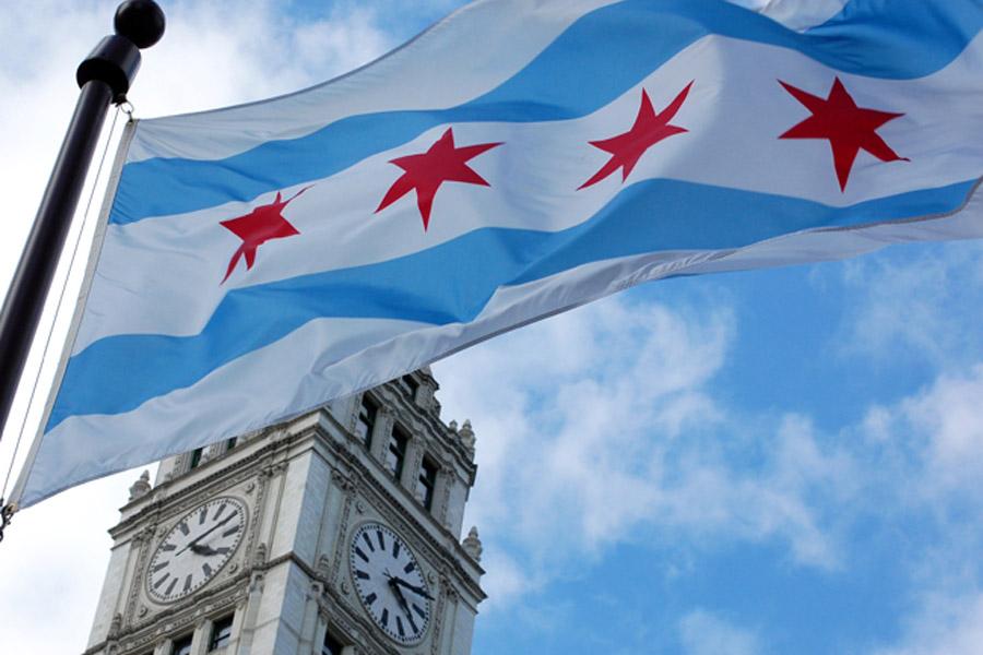 Republikanie chcą odłączenia Chicago od Illinois