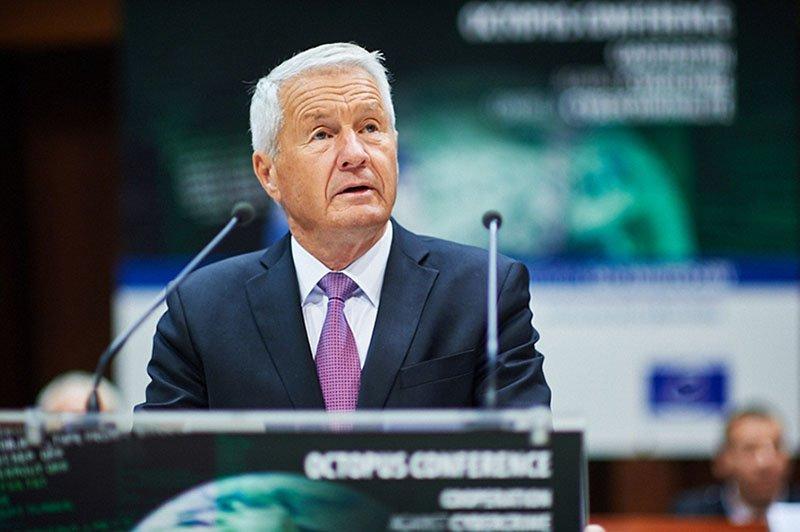 """Zwalczanie cyberprzestępczości – konferencja """"Octopus"""" w Strasburgu"""
