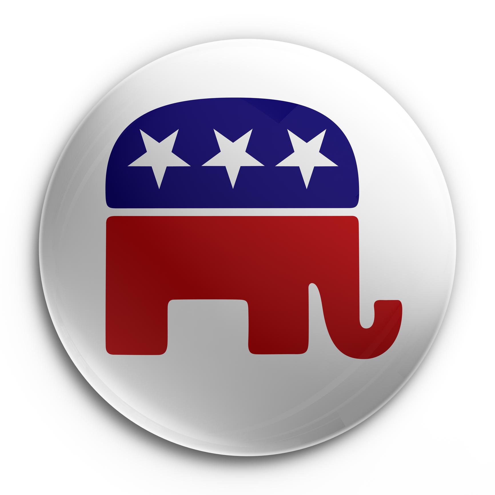 W Kalifornii jest już więcej wyborców niezrzeszonych niż republikanów