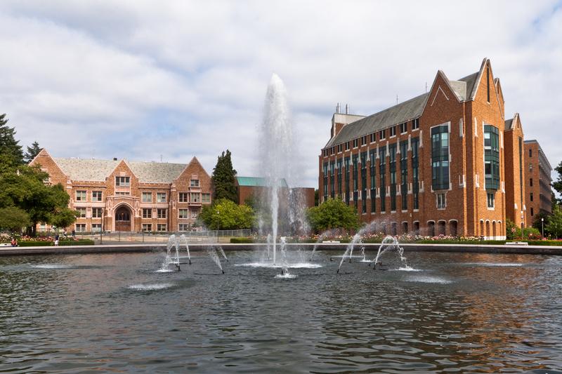 Muzułmanka zaatakowana na kampusie. Liderzy religijni chcą śledztwa FBI