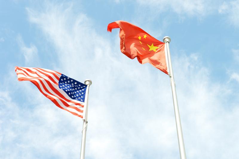 Amerykańskie firmy w Chinach obawiają się ceł