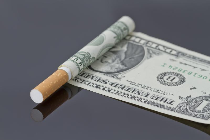 Paczka papierosów w NYC kosztować będzie $13?