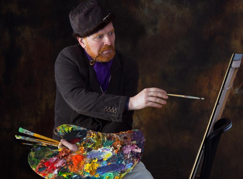 Francja: Rewolwer, którym Van Gogh miałby popełnić samobójstwo – sprzedany