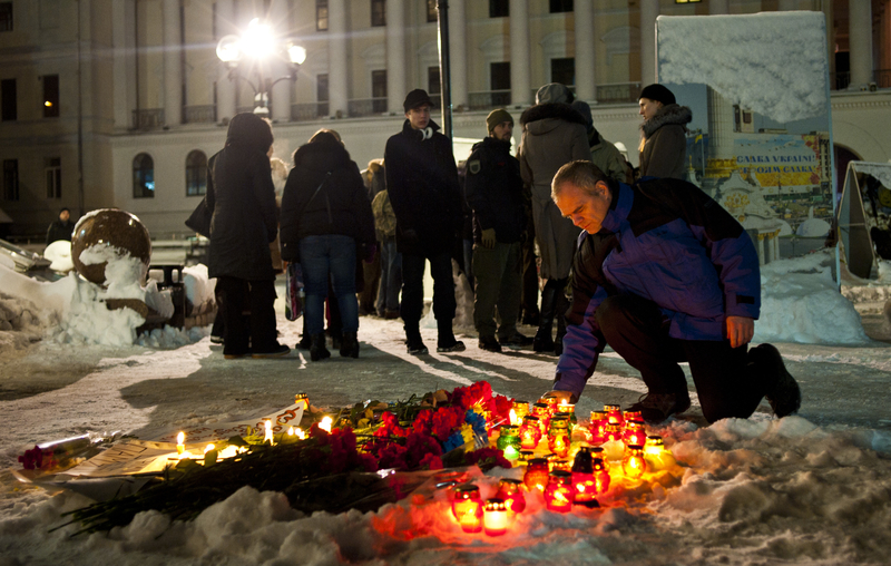 OBWE: Obie strony konfliktu w Donbasie narażają ludność cywilną
