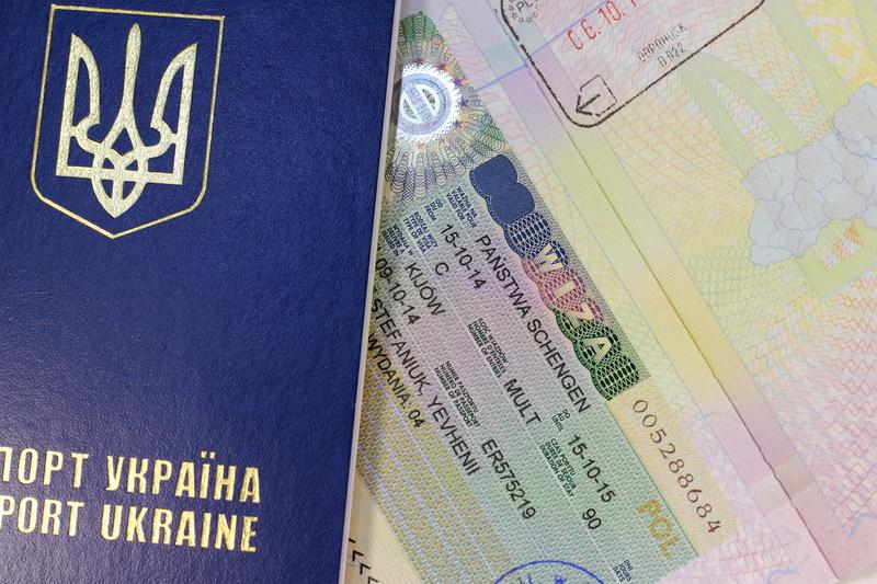 Co oznacza dla Polski zniesienie wiz do UE dla Ukraińców?